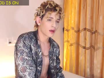 [14-06-19] dolcedemonxx chaturbate show with toys