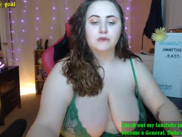 [30-12-19] carolina_daisy record webcam show