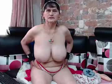 [18-01-21] lissa_rousse record public show video from Chaturbate