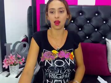 [21-11-19] angel_diana private show