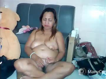 [24-02-20] sweet_hot_granny record show with cum
