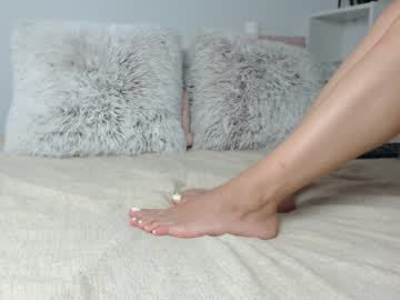 [28-07-21] feet_goddess private webcam from Chaturbate