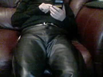 [26-10-20] leatherpants68 chaturbate toying record