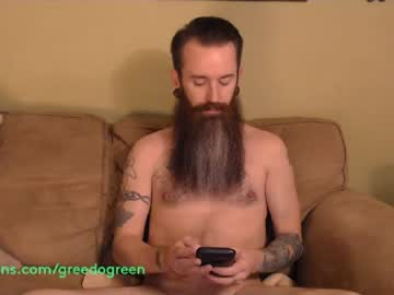 [26-10-20] greedogreen record private sex video from Chaturbate.com