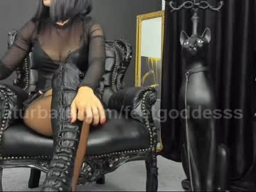 [21-12-19] feetgoddesss private show from Chaturbate.com