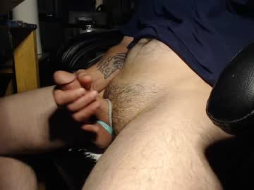 [04-10-20] skywanker23 private from Chaturbate.com