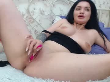 [25-04-19] adeledelice public show video from Chaturbate