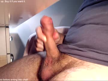 [15-06-19] theofficeguy89 private XXX show
