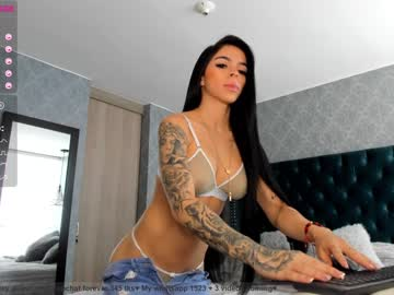 [25-11-20] salomeacosta97 video with toys