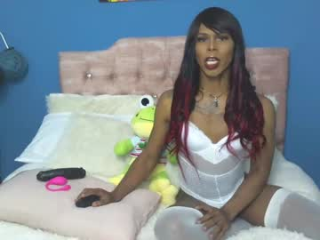[29-09-20] theblackbitch record private show from Chaturbate