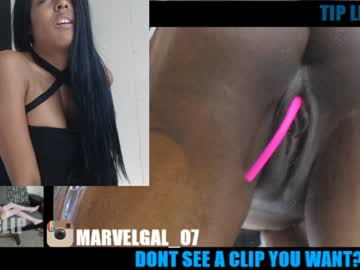marvelgal chaturbate