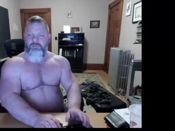 [02-03-21] nhmuscledaddy record blowjob show