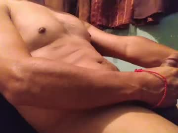 [08-07-20] vic1158 show with cum from Chaturbate.com