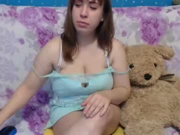 [14-07-19] bitchwolf_111 record video with toys