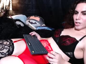 [08-05-20] crystalcalabria record public show video from Chaturbate.com
