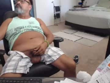 [12-08-19] charlieo1953 record private show from Chaturbate