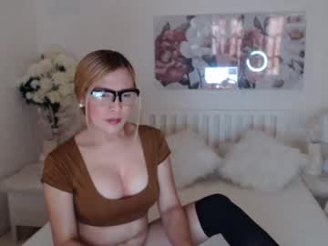 [22-09-21] xnaughtyandsweet69 chaturbate show with toys