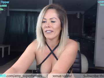 [08-08-20] amysuperheroes private XXX show from Chaturbate
