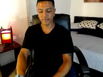 [19-01-21] antonyhot66 private show from Chaturbate