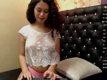 [17-04-21] samanttha_evans chaturbate private webcam
