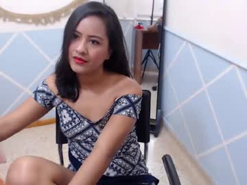 [12-08-19] kimbely_flair cam show from Chaturbate
