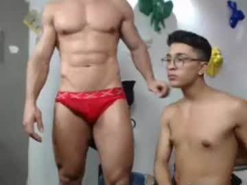 04-02-19 | twoxlatinxboys record private XXX video from Chaturbate