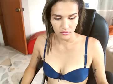 [09-07-19] angie_miracle record private webcam from Chaturbate.com
