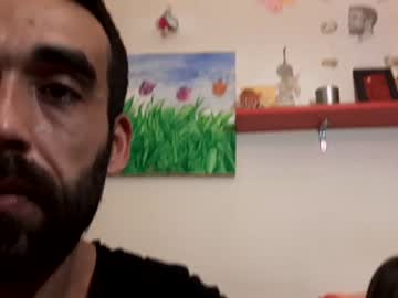 [06-03-21] innadavid2021 private show from Chaturbate