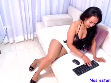 [20-06-21] samanthaa_thompsoon private from Chaturbate