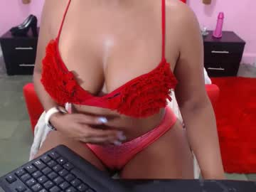 [29-02-20] dirtyebonycrazy4u premium show video from Chaturbate.com