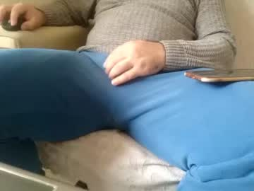 [07-01-21] sssuperman99 private show from Chaturbate