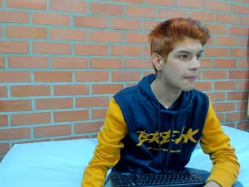 [28-10-19] dylan_slender chaturbate private show