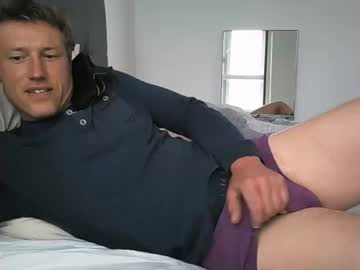 [06-05-19] bigtoyboyholland record private sex video from Chaturbate.com