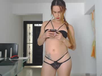 [02-06-20] endowedlady88 show with cum from Chaturbate