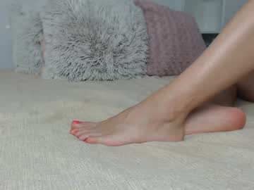 [08-08-21] feet_goddess record public show video from Chaturbate.com