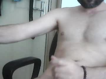 [06-06-20] stab_52 private show video from Chaturbate
