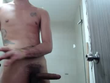 [23-01-21] _andybigcock show with cum from Chaturbate