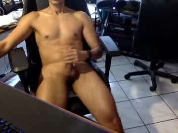 [18-04-21] ironhyde77 webcam video from Chaturbate.com