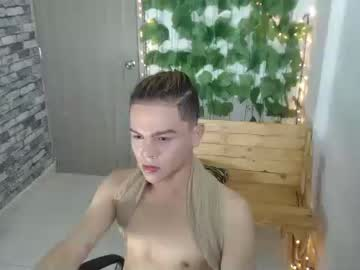 [15-07-20] whitelittlejonny private sex show from Chaturbate