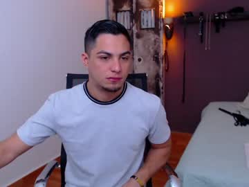 [24-01-21] leo_gabante chaturbate video with toys