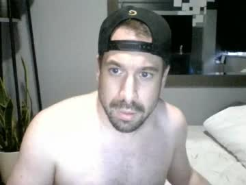 [31-03-20] spunbtmboy record cam video from Chaturbate