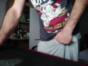 [30-05-20] antonyo696969 record private show video from Chaturbate.com