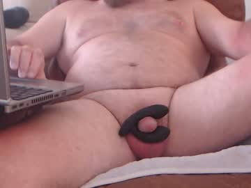 [28-05-20] fandrews69 record video with dildo from Chaturbate