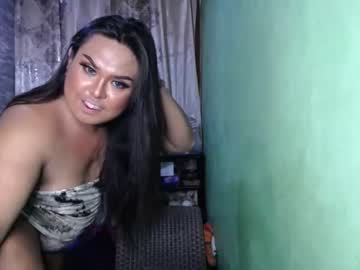 [03-02-21] chubbylita143 record private show from Chaturbate