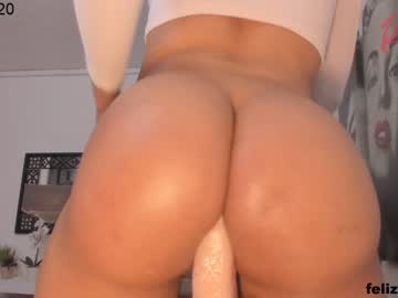 [29-03-20] unforgettable_stephania show with cum
