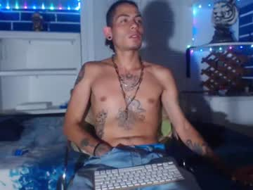 [26-01-21] xdevilhotx private XXX show from Chaturbate
