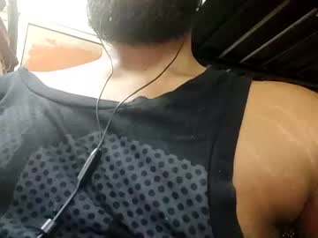 [10-06-20] nasty_indian_hulkboy record cam video from Chaturbate