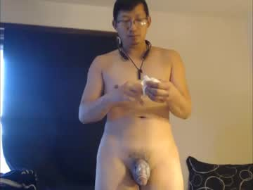 [30-11-19] nakedpuppy record blowjob video from Chaturbate.com