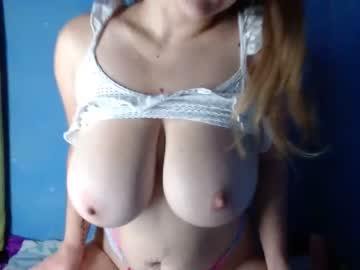 [28-09-20] alayna_evans private from Chaturbate.com