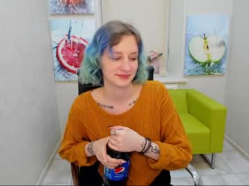 [09-04-20] isabel_gift private from Chaturbate